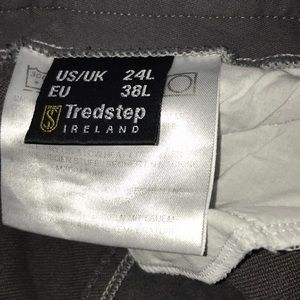 tredstep Pants - Full seat riding pants